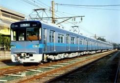 鶴舞線3050系